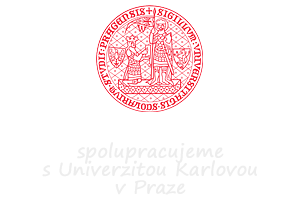 spolupracujeme s Univerzitou Karlovou v Praze